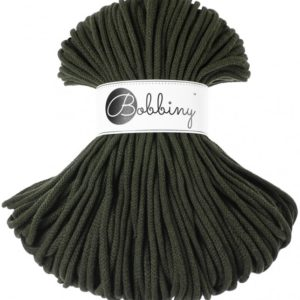 Bobbiny Premium Olive Green