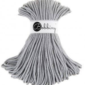 Bobbiny Premium Silver