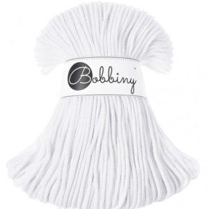 Bobbiny Premium White