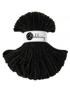 Bobbiny Golden Black Wolzolder by ItteDesigns