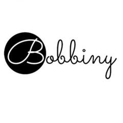 logo Bobbiny bij Wolzolder