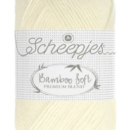 Bamboo Soft Rich Cream wolzolder