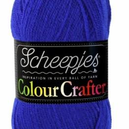 Wolzolder Scheepjes Colour Crafter 1117 Delft