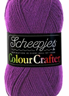 Wolzolder Scheepjes Colour Crafter 1425 Deventer
