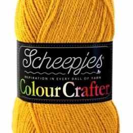 Wolzolder Scheepjes Colour Crafter 1709 Burum