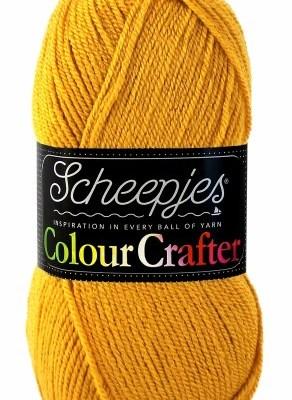 Wolzolder Scheepjes Colour Crafter 1709 Burum