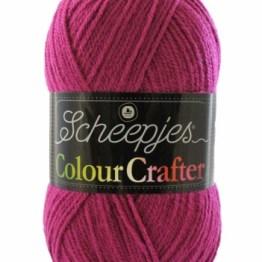 Wolzolder Scheepjes-Colour-Crafter-2009-Kortrijk