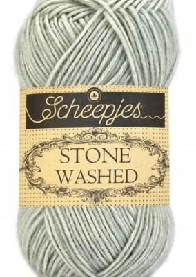 wolzolder Scheepjes Stone Washed - 814 - Crystal Quartz