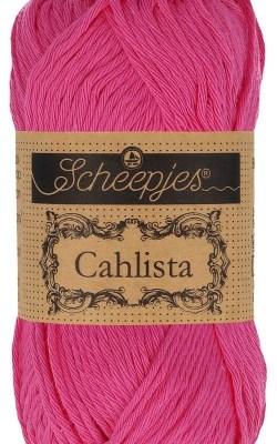 Shocking Pink 114 Cahlista
