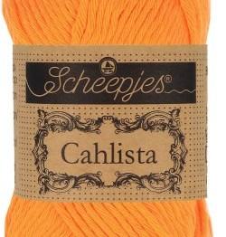 Tangerine 281 Cahlista