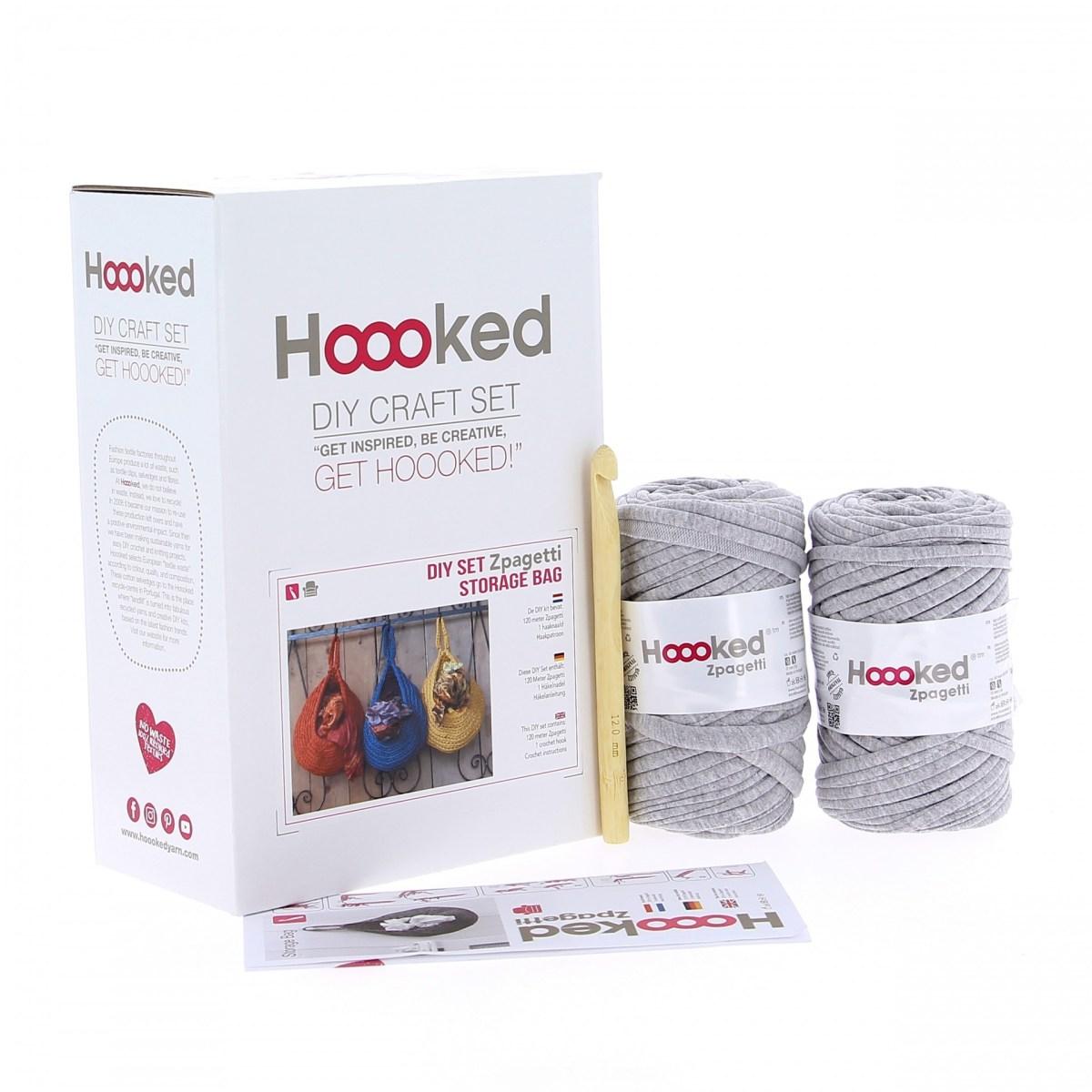 Hoooked storage bag wolzolder1