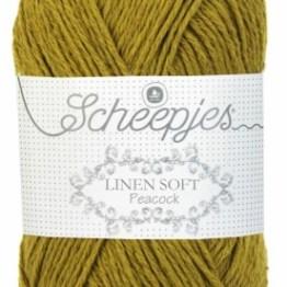 Wolzolder Scheepjes Linen Soft 610