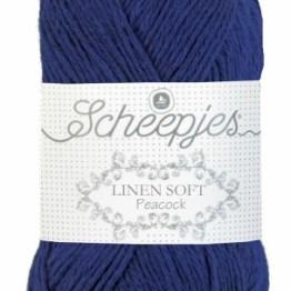 Wolzolder Scheepjes Linen Soft 611