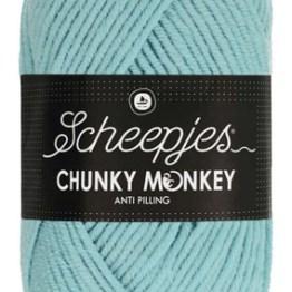 1019 Powder Blue Chunky Monkey Wolzolder