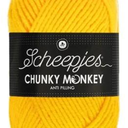 2004 Canary Chunky Monkey Wolzolder