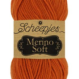 Merino Soft 619 Gaugin