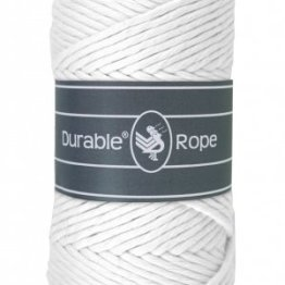 Durable Rope Wolzolder 310 White
