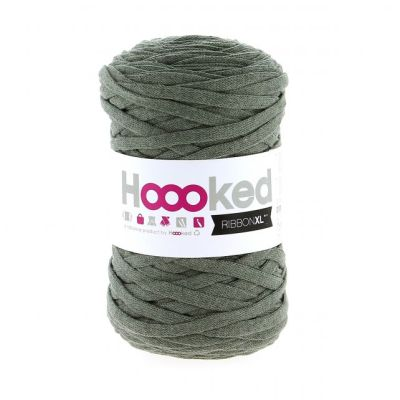ribbon xl hoooked dried herb