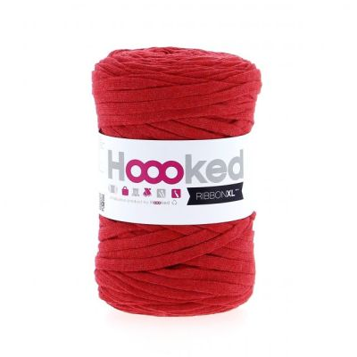 ribbonxl hoooked Lipstick Red