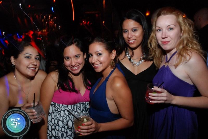LAVO Nightclub Photos