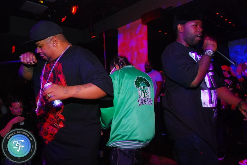 Industry Mondays - JET Nightclub