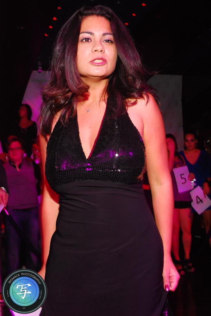 Miss Sixty Contest at JET Nightclub