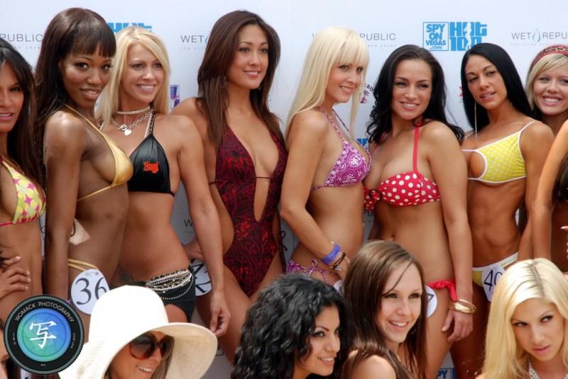 SpyOnVegas Hot 100 2009