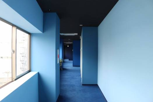 LYURO廊下