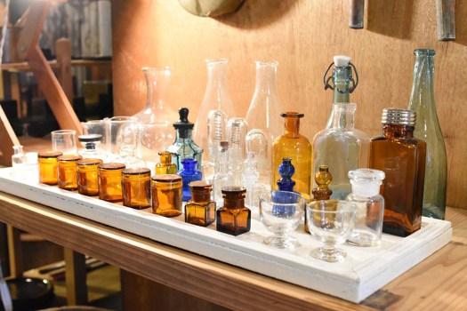 吉田商店で取り扱っているビン類