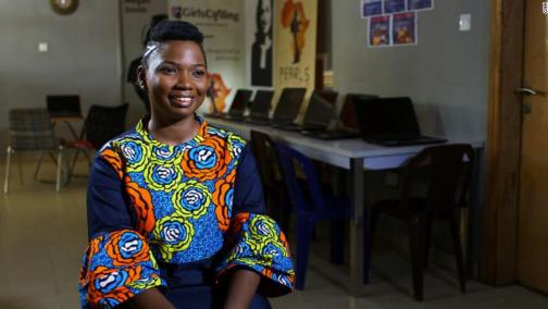 Most influential women in Africa