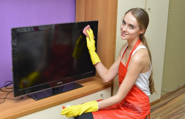 女性必見!面倒くさい掃除を手軽に出来るテクニックを発見した!