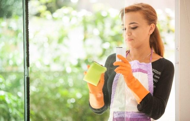 女性注目!ややこしい室内の清掃もお手軽に出来るスゴ技が超便利!
