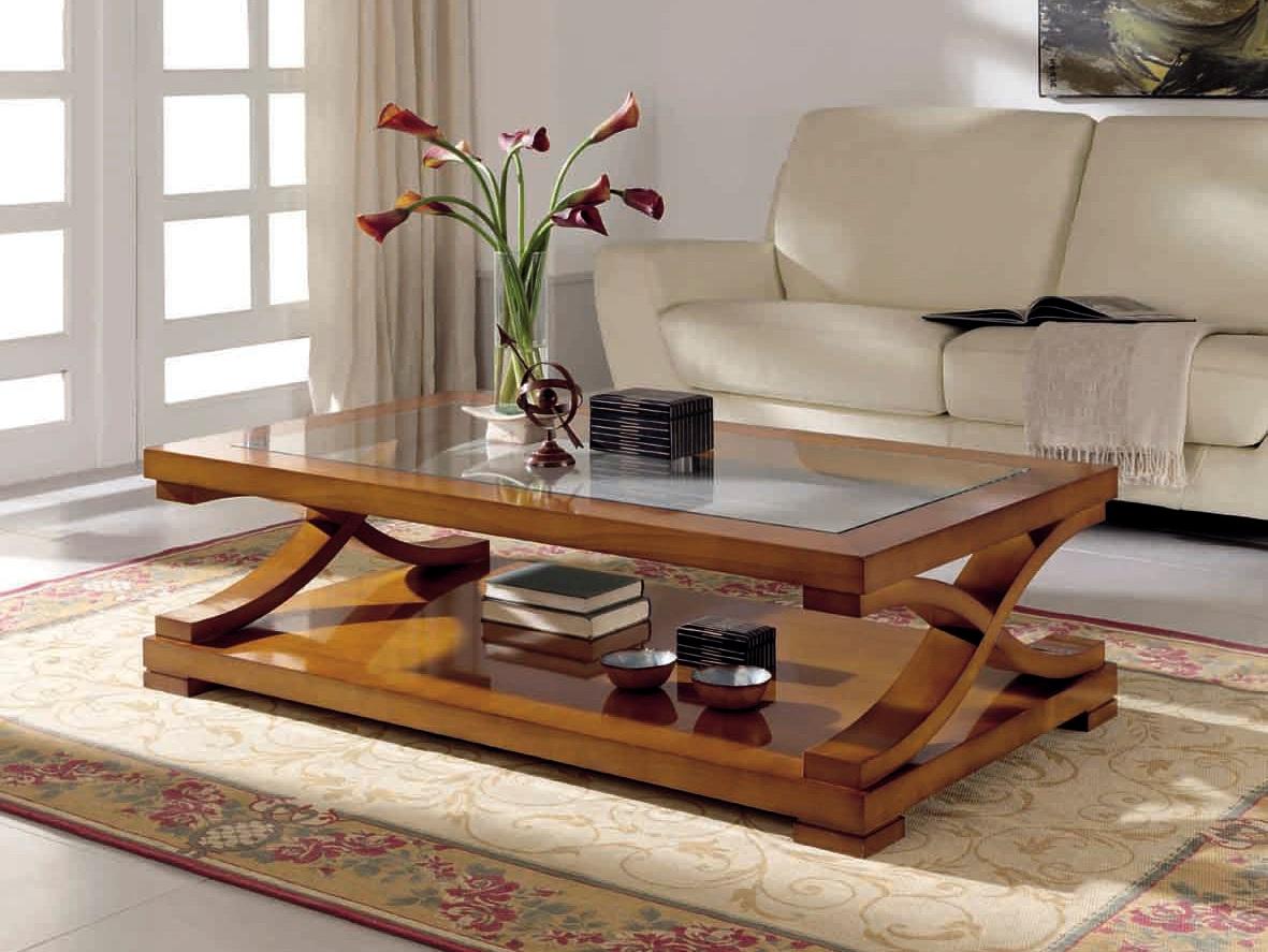 میز اتاق کوچک