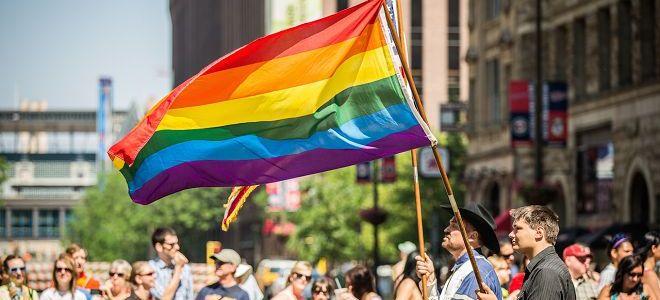 Robiť všetci homosexuáli majú análny sex