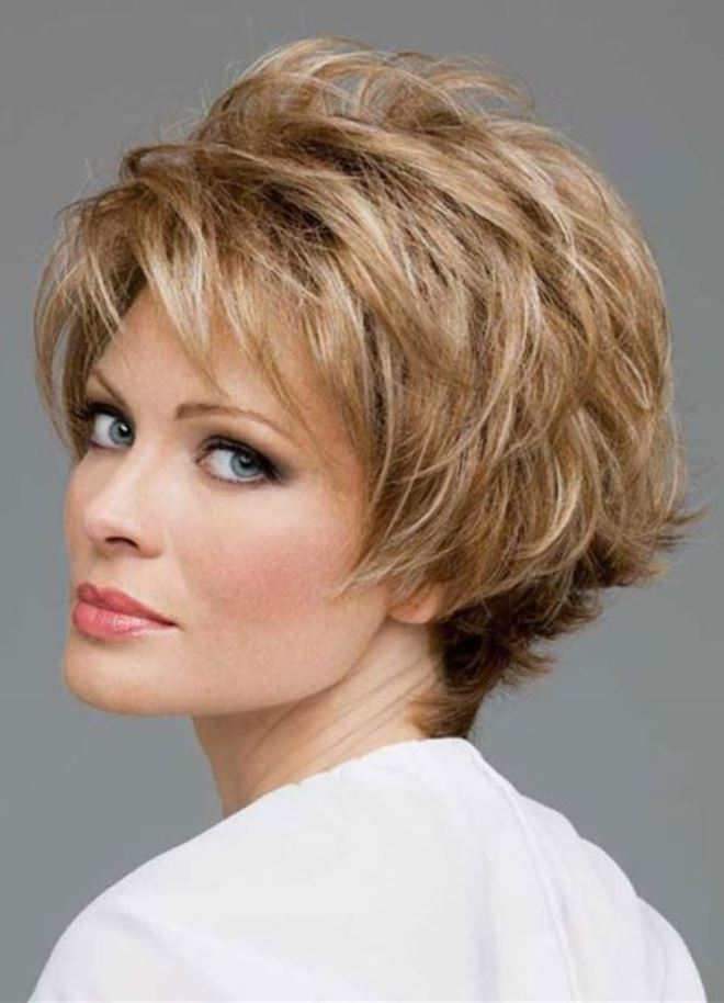 how to choose a woman's haircut for 40 1