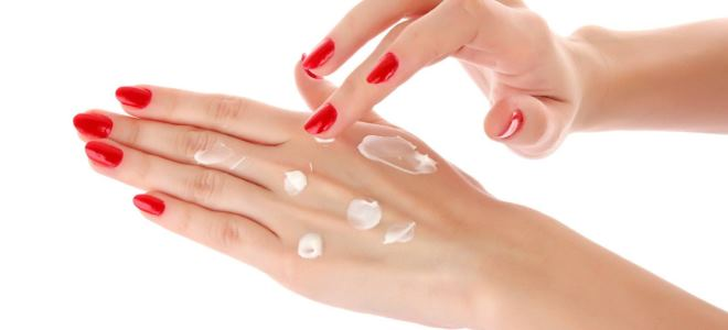 regenerating hand cream