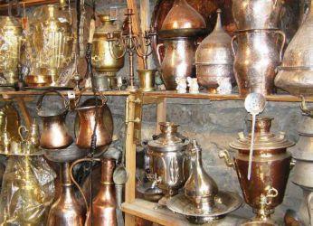 Сувениры из чили