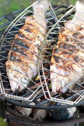Хороший рецепт рыба в фольге на углях. Пикантные маринады для приготовления рыбы на мангале. Как выбирать рыбу для разных блюд