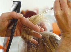 When to cut hair well