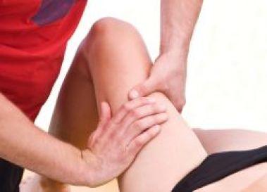 лимфодренажный эффект спортивного массажа