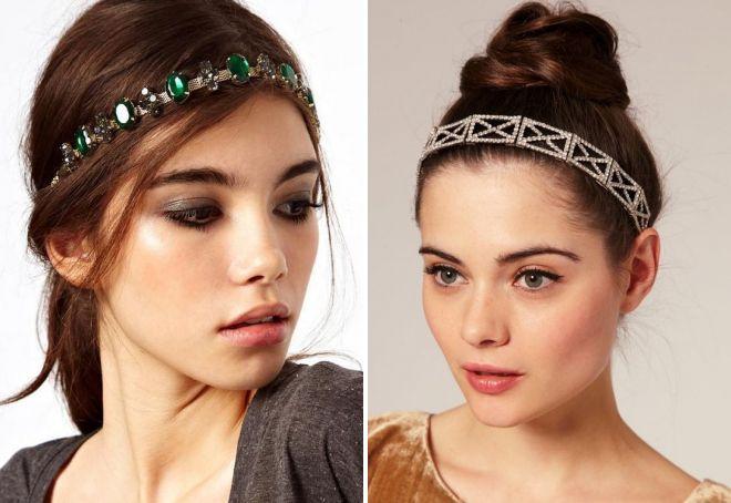 headband hair band