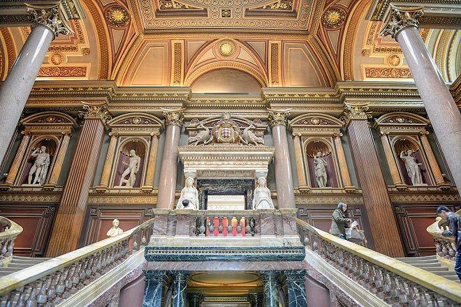 Quais são os museus em Cambridge