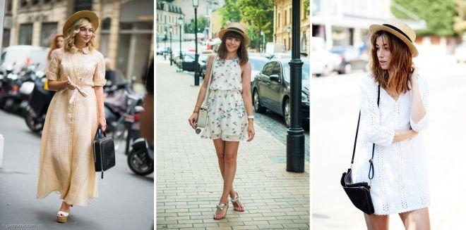 Cappello Caotier con Dress Design