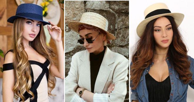 Chi va la moda dei cappelli
