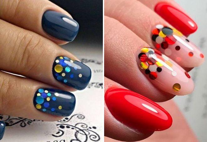 камифубуки дизайн ногтей фото 5