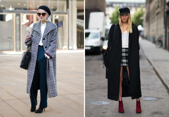 what shoes to wear overlays coat