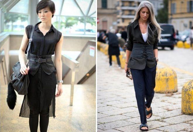 women's fashion corset belt