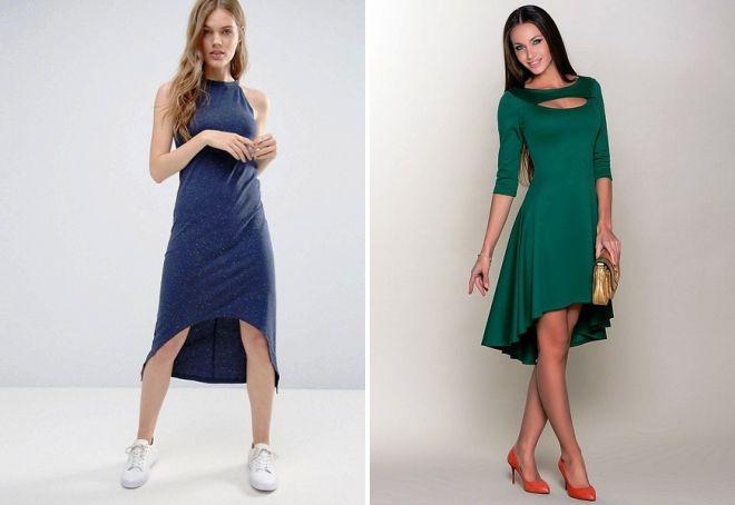 023cf4d811f С какой верхней одеждой носить вязаное платье. Вязаное платье  с чем ...