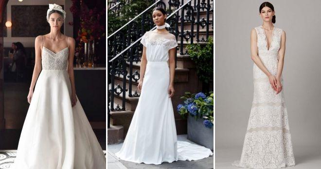Wedding Collections 2019 Lela Rosse