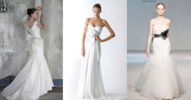 Wedding Fashion 2019 Trends